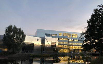 Kulturkvarteret, Örebro
