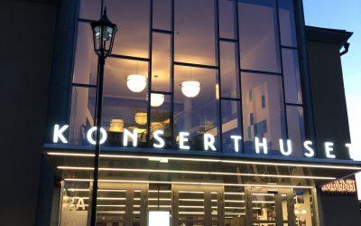Konserthuset, Örebro