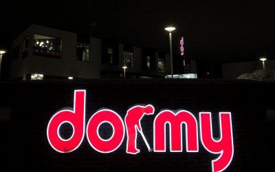Dormy golf, Örebro