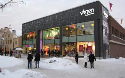 Vågen galleria, Örebro